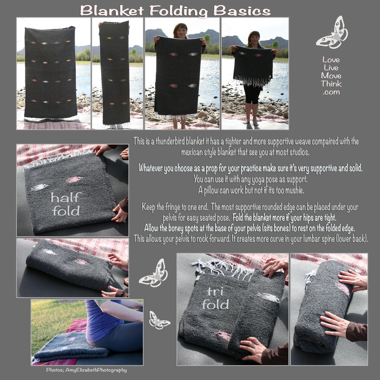 BlanketFoldF
