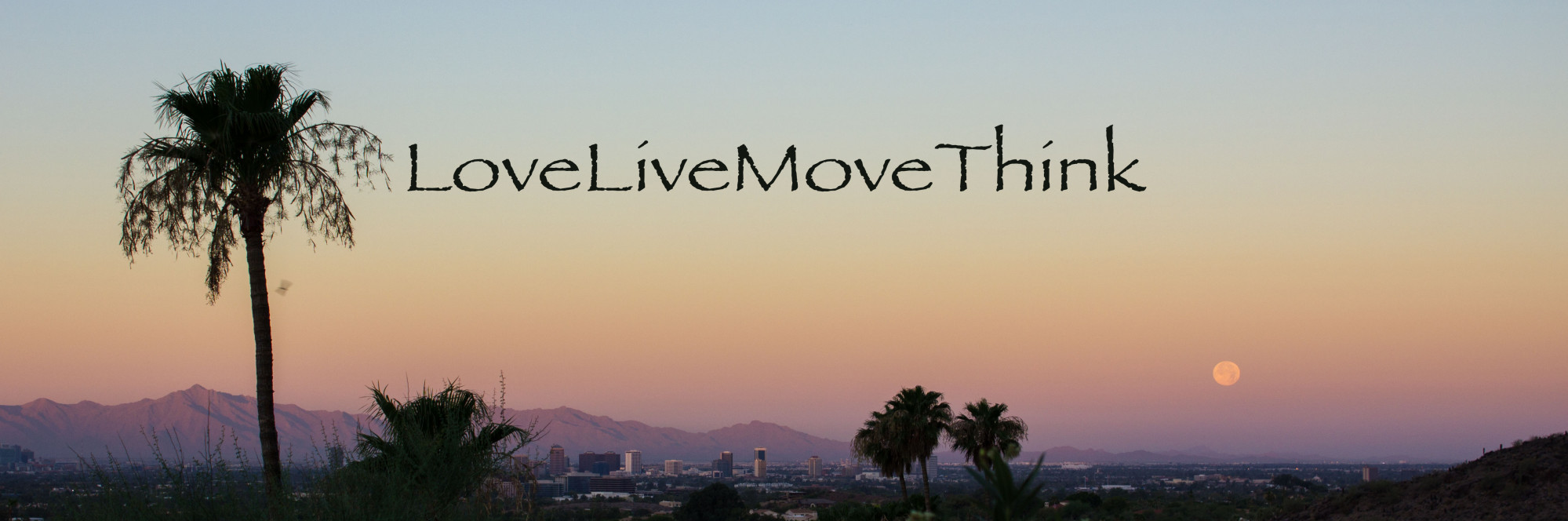 LoveLiveMoveThink
